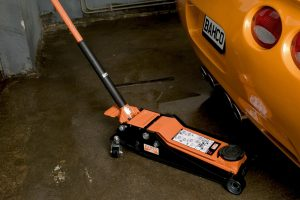 Bahco cric 3T – bh13000 - Avis sur ce cric hydraulique