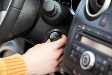 Comment démarrer une voiture