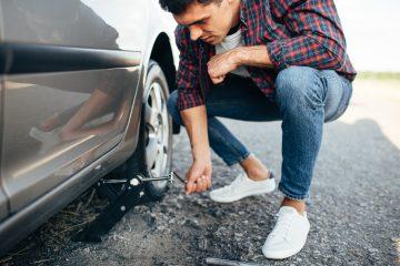 Ou mettre chandelle voiture sous la voiture – Les étapes et conseils