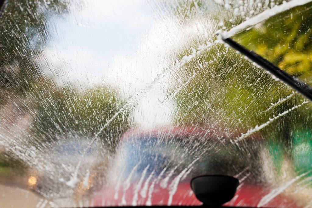 Probleme essuie glace Clio 3