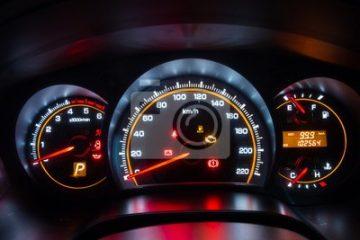 Tableau de bord voiture – Explication des différents voyants