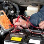 Tension batterie voiture - comment la tester ?