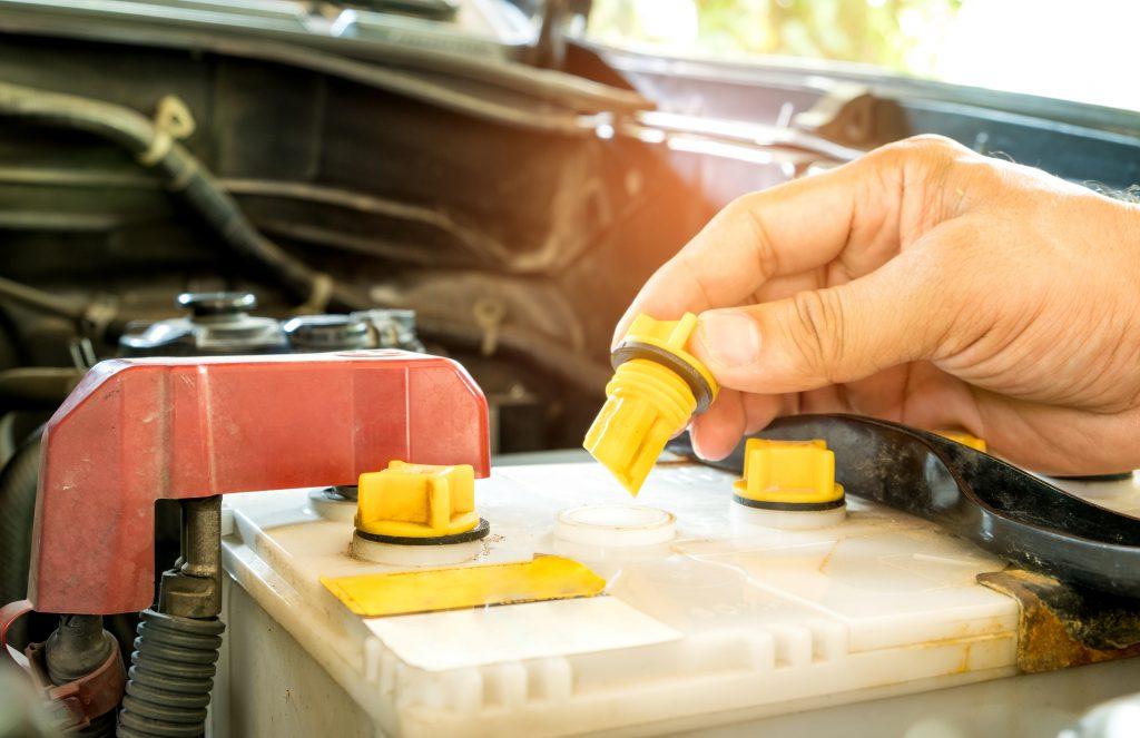 Duree de vie dune batterie de voiture
