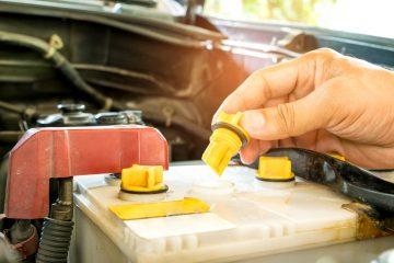 Durée de vie d'une batterie de voiture – Quand la remplacer ?