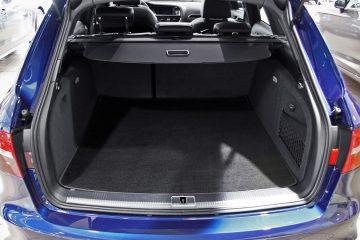 Tapis de coffre voiture – comment le choisir correctement