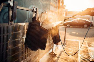 Tapis voiture pas cher – trouvez le tapis au meilleur prix