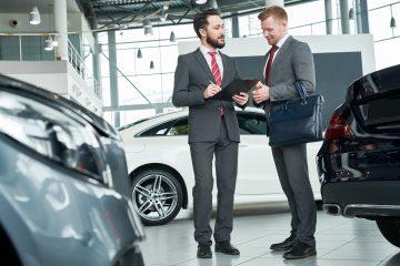 Acheter une voiture dans un autre pays de l'UE : pour ou contre?