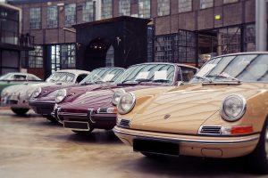 Voiture de collection Porsche : comment l'entretenir ?