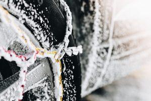 Choisir des pneus pour l'hiver, soyez très vigilant !