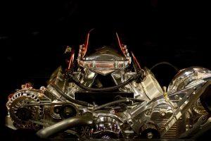 Quand faut-il changer le turbomoteur de sa voiture?