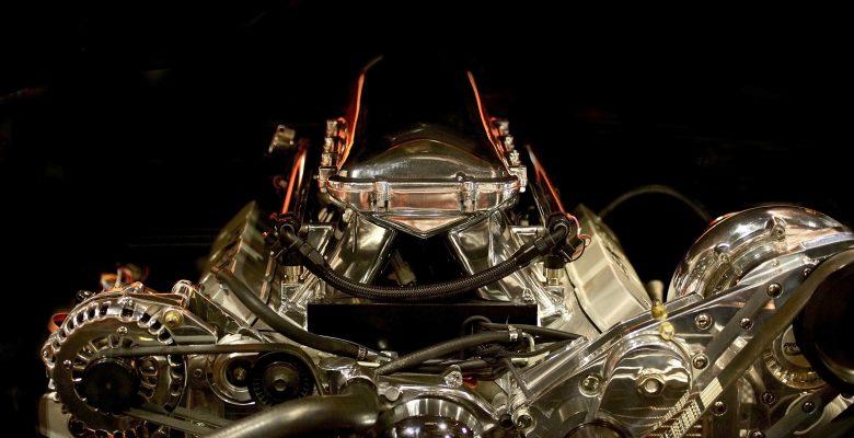 Turbo voiture