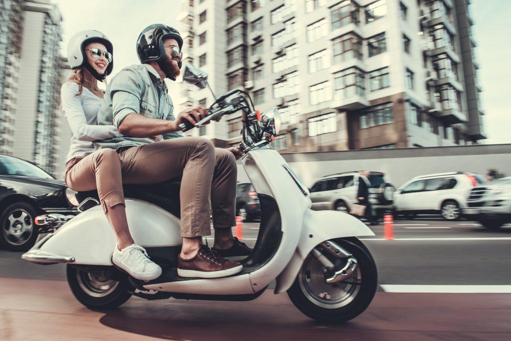 assurance pour votre scooter