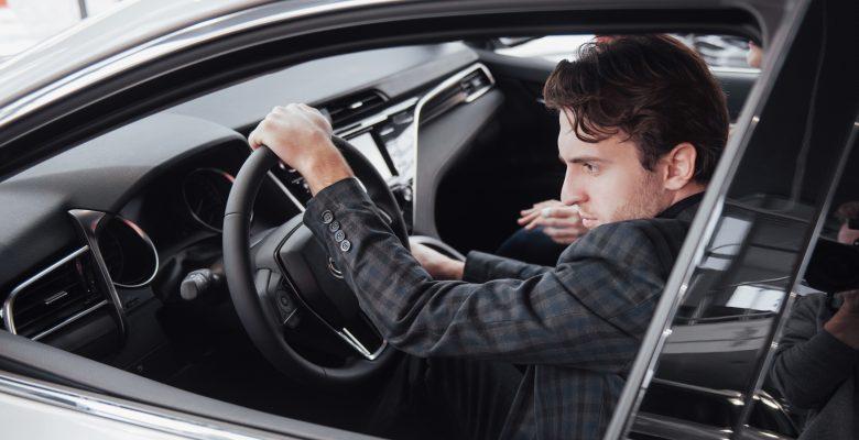Puis-je conduire après une suspension de permis ?