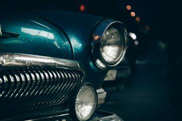 Où trouver une voiture ancienne et rare?