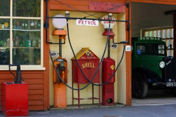 En quoi une carte carburant est-elle avantageuse ?
