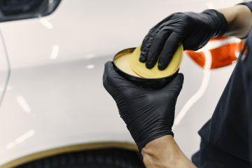 Les meilleurs polish de voiture