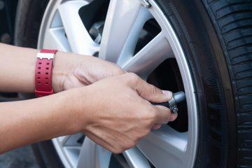 Quelle pression pour les pneus de remorque ?
